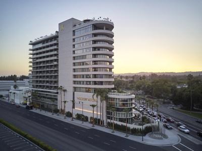 The Waldorf Astoria Beverly Hills