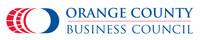 Orange County Business Council Logo (PRNewsfoto/Orange County Business Council)