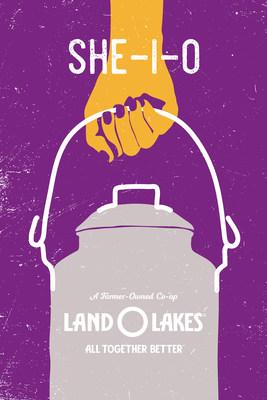 Land O'Lakes introduces