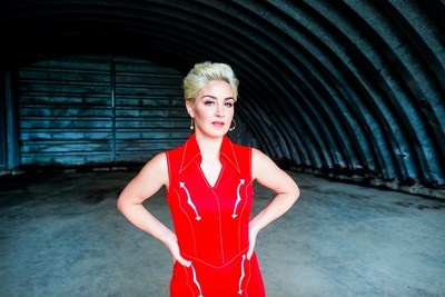 Vocal powerhouse and soul songstress Maggie Rose partners with Land O'Lakes to reimagine the iconic song