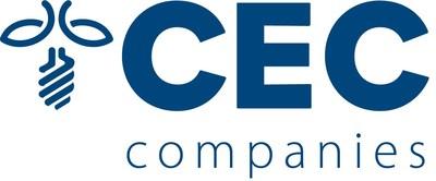 CEC Companies Logo