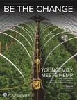 Youngevity To Enter The Hemp (CBD) Market