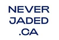 Never Jaded (CNW Group/Never Jaded)