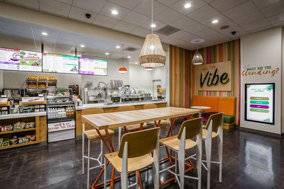 New Phoenix Jamba Juice Celebrates Official Grand Opening August 25