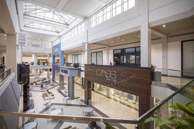 Perimeter Mall.
