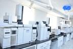 TÜV SÜD's Tiruppur textile testing lab gets NABL certified (PRNewsfoto/TÜV SÜD South Asia Pvt. Ltd.)