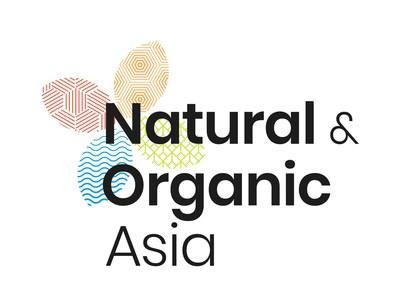 Natural & Organic Asia Logo