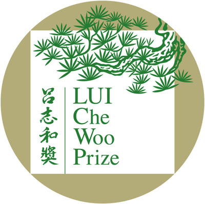 LUI Che Woo Prize - Prize for World Civilisation (Logo) (PRNewsfoto/LUI Che Woo Prize Limited)