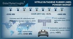 Nitrile Butadiene Rubber (NBR) Powder Market 2018-2024