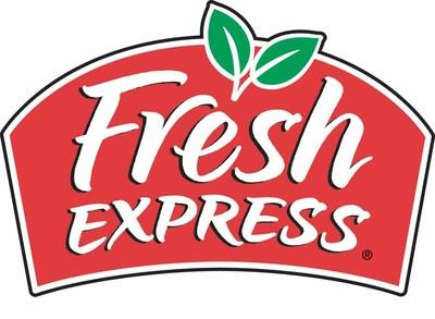 Fresh Express logo