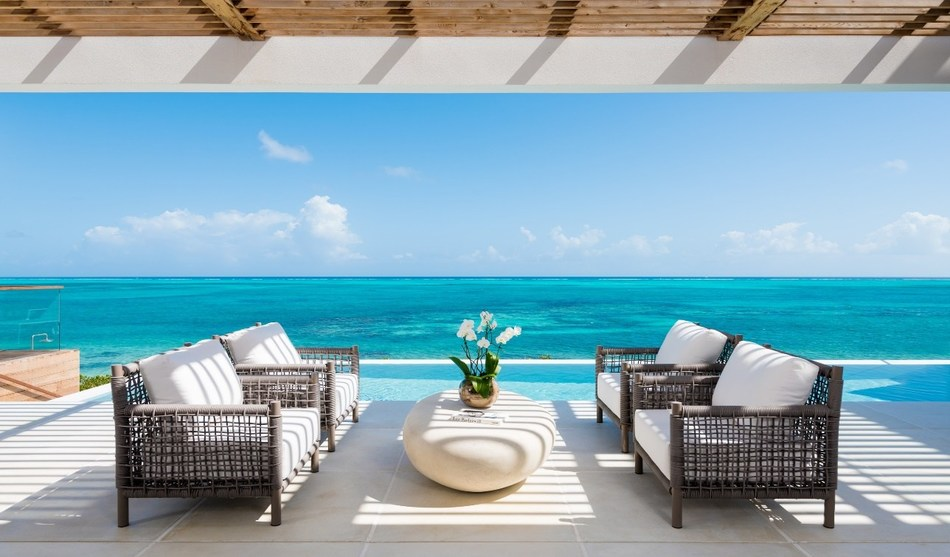 Luxury villas in the Caribbean (PRNewsfoto/Exceptional Villas)