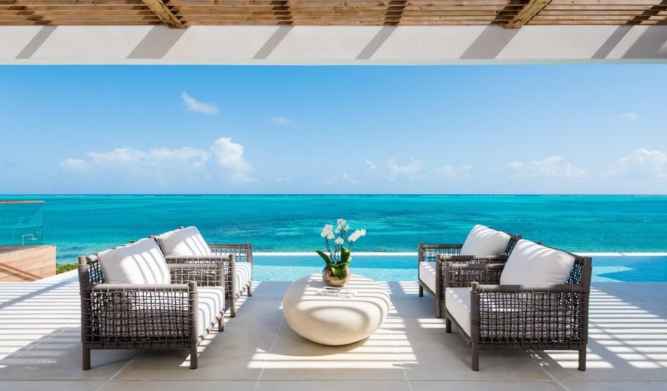 Luxury villas in the Caribbean (PRNewsfoto/Exceptional Villas)