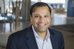 Reggie Aggarwal, CEO of Cvent