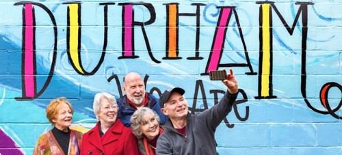 RiverWoods Durham Community Members