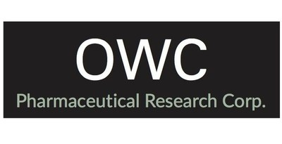 OWC Logo (PRNewsfoto/OWC Pharmaceutical Research Cor)