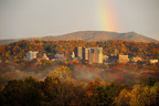 Blue Ridge Fall Color Report 2018 + New Autumn Adventures In Asheville, N.C.