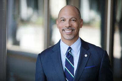 Gene Woods, President and CEO of Atrium Health