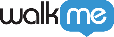 WalkMe Logo (PRNewsfoto/WalkMe)