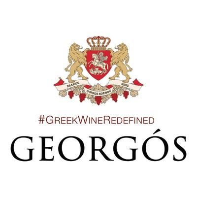 Georgós Greek Wine Logo