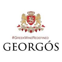 Georgos Greek Wine Logo