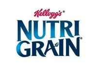Nutri-Grain Logo (PRNewsfoto/Kellogg Company)