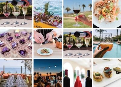 Celebration of Food & Wine at Terranea Resort