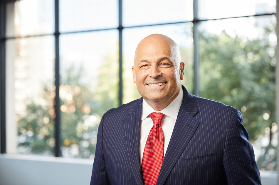 Frank Morogiello has joined Caldwell's Dallas office as a Partner in the firm's Industrial and Hospitality practices. (CNW Group/The Caldwell Partners International Inc.)
