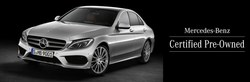 Drivers looking for competitive financing and even a first payment credit on a Mercedes-Benz Certified Pre-Owned vehicle should check out the event running at Mercedes-Benz of Kansas City from now until Aug. 31.