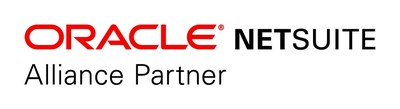 Oracle NetSuite Alliance Partner Logo
