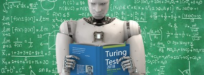 Help an AI pass the Turing Test