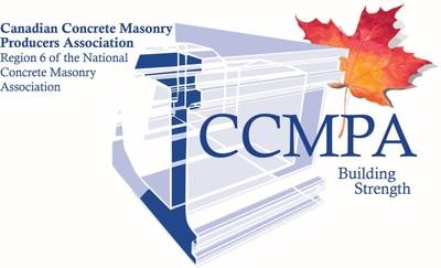 Canadian Concrete Masonry Producers Association (CCMPA) (CNW Group/Canadian Concrete Masonry Producers Association)