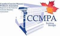 Canadian Concrete Masonry Producers Association (CCMPA) (CNW Group/Canadian Concrete Masonry Producers Association)