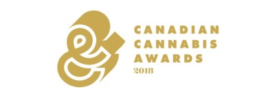 Canadian Cannabis Awards 2018 (CNW Group/Lift & Co.)