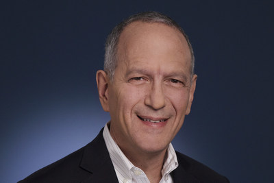 Gerry Laderman, executive vice president and chief financial officer