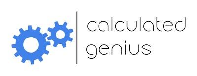 Calculated Genius Logo