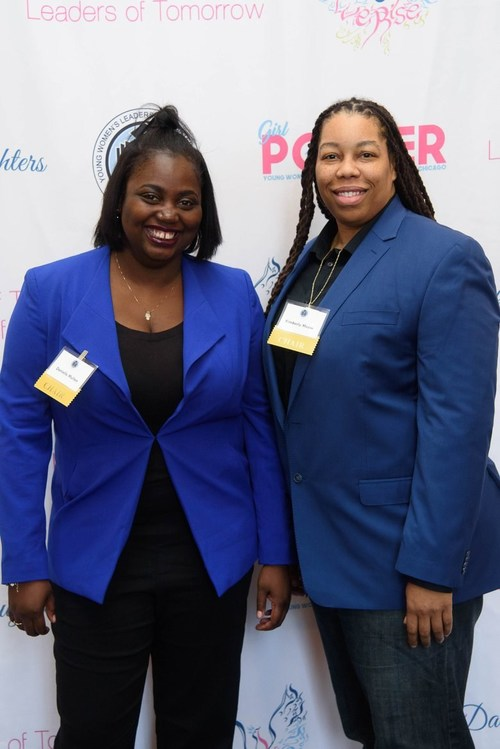 Calculated Genius Founders Kimberly Moore and Danielle Mullen