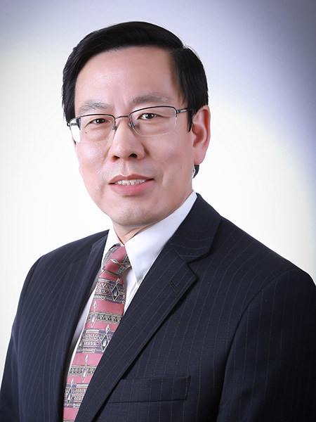 Edward Hu, Co-CEO of WuXi AppTec