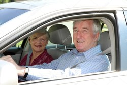 Why Seniors Are Considered High-Risk Drivers?