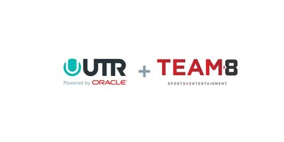 UTR Powered By Oracle Announces New Strategic Investment and Partnership With TEAM8