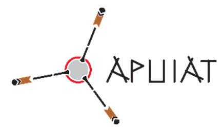 Logo : SEC Apuiat (CNW Group/Hydro-Québec)