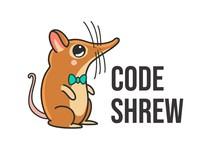 Code Shrew Logo