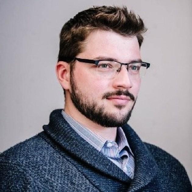 Nylas CEO Gleb Polyakov