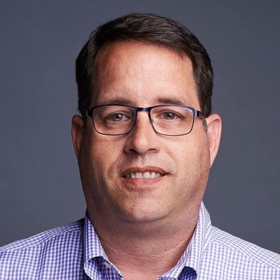 Jeff Farley, vice president of global sales operations, Pegasystems