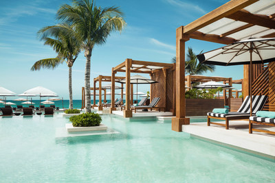 """The Vidanta """"World's Best Job"""" campaign gives you the chance to make Mexico's top luxury resorts your new workplace."""
