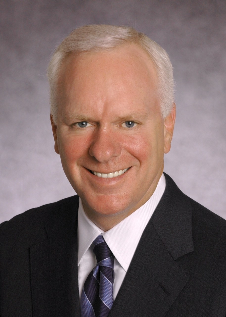 U.S. Agency for Global Media CEO and Director John F. Lansing