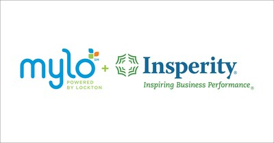 Insperity Announces Relationship with Mylo, a Lockton Company