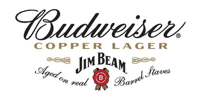 Copper Lager is an American lager-style beer, brewed with two-row barley and aged on Jim Beam bourbon barrel staves.