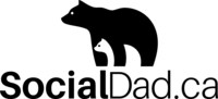 SocialDad.ca (CNW Group/Social Dad)