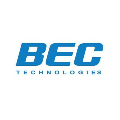 BEC Technologies logo