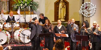 Narada Michael Walden & Narada's Great Gospel Choir